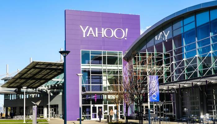 Yahoo Batiment Logo
