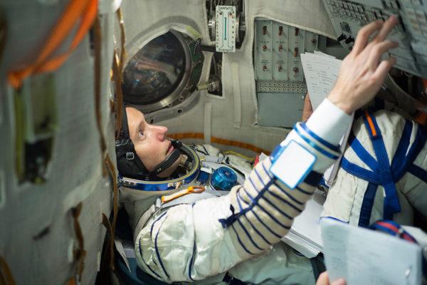 Thomas Pesquet Astronaute 600x400