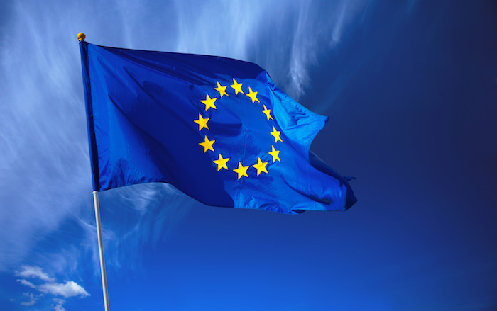 Union Europenne Drapeau 1