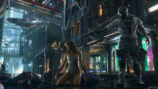Cyberpunk 2077 600x337