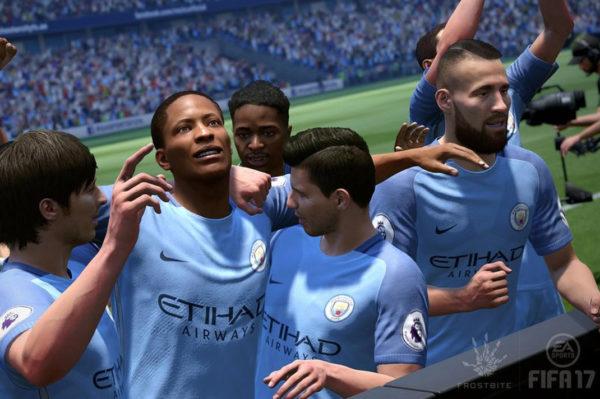 Fifa 17 Mode Carriere Top Meilleurs Jeunes Recrues 600x399