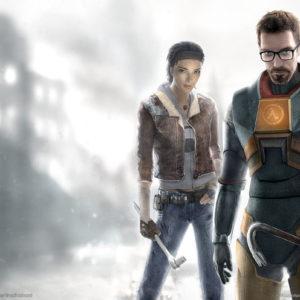 Image article [MaJ : Valve confirme + date de présentation] Valve annoncerait le jeu VR Half Life Alyx lors des prochains Game Awards