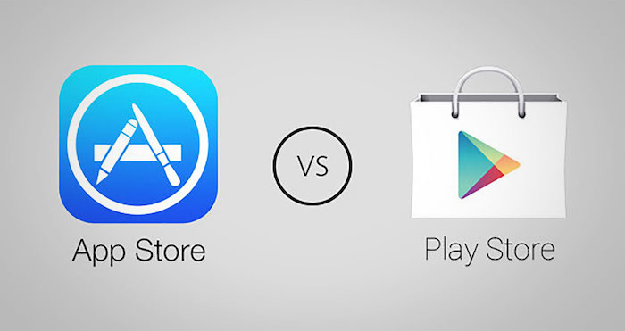 app-store-vs-google-play-store