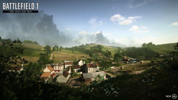 Battlefield 1 DLC Francais 600x338
