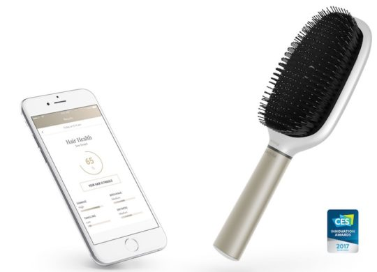 brosse-cheveux-connectee-withings-oreal