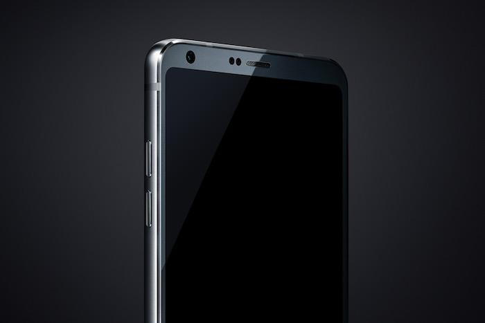 Fuite LG G6 Avant