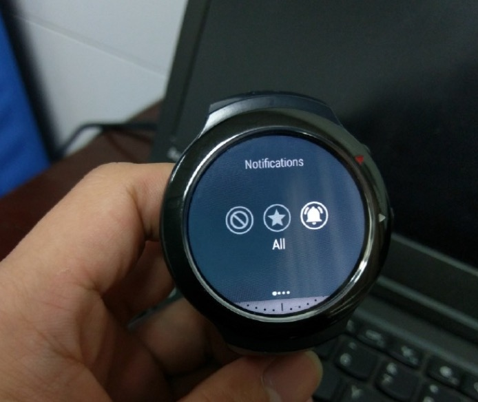 HTC Montre 2