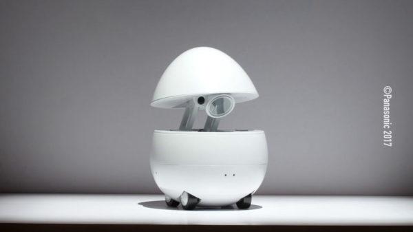 Kiko Robot 600x337