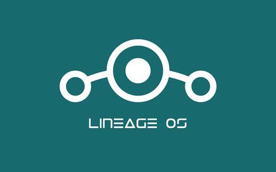 LineageOS Logo