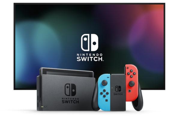 Nintendo Switch 600x386