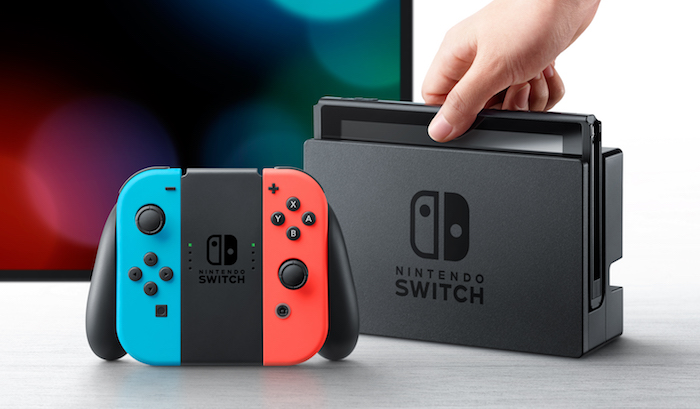 Nintendo Switch Joy Con Colores