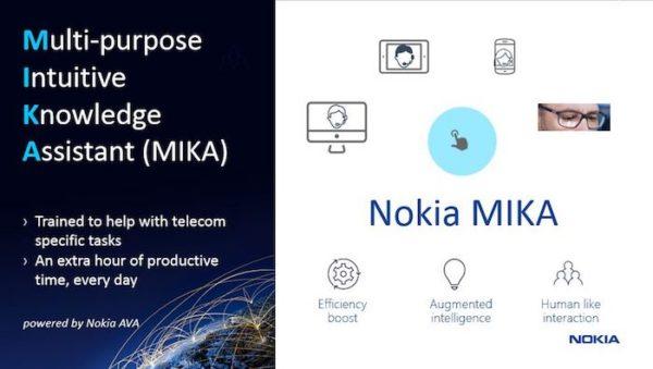 Nokia MIKA Assistant 600x339