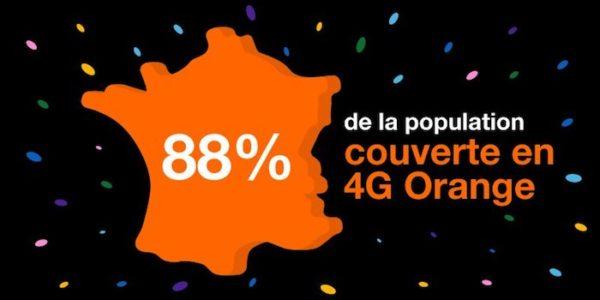 Orange 4G 88 Pour Cent Couverture 600x300