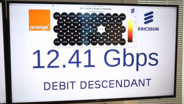 Orange Demonstration Debit 5G 600x338