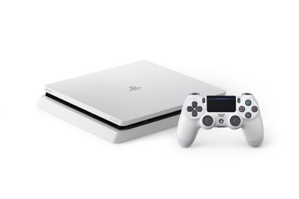 PS4 2000 White 600x399