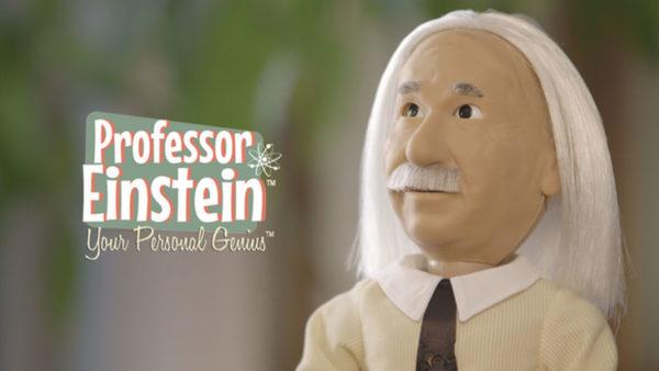 Einstein Robot 1 600x338