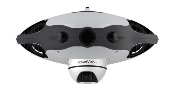 powerraycam