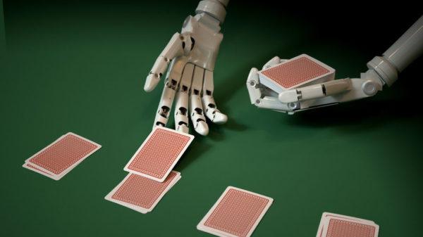 Robot Poker 600x337