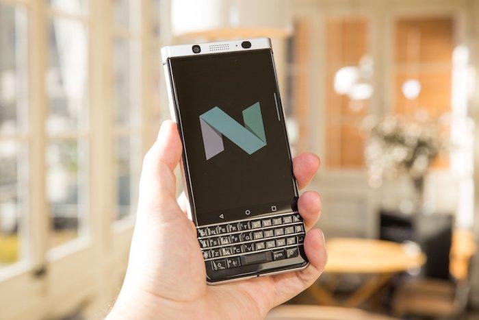 BlackBerry KEYone Avant