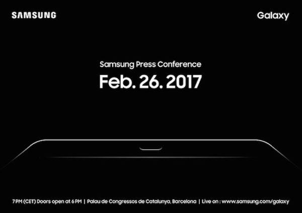 Conference Samsung 26 Fevrier 2017 Invitation 600x424