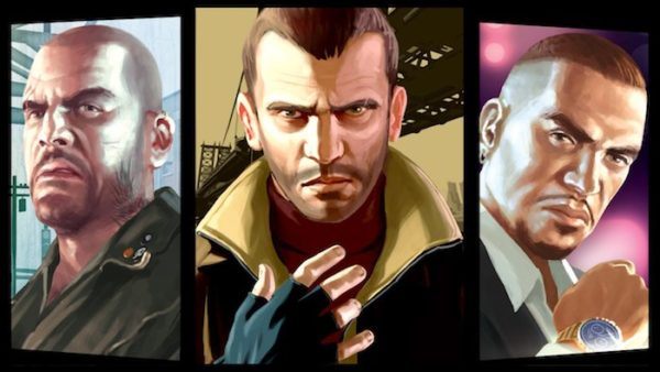 GTA 4 Et Episodes From Liberty City 600x338