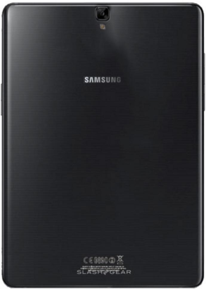 Galaxy Tab S3.1
