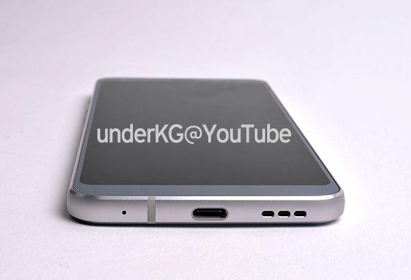 LG G6 Prototype1