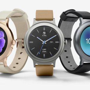 Image article Montre connectée : pas de Pixel Watch prévue chez Google, après un abandon en 2016