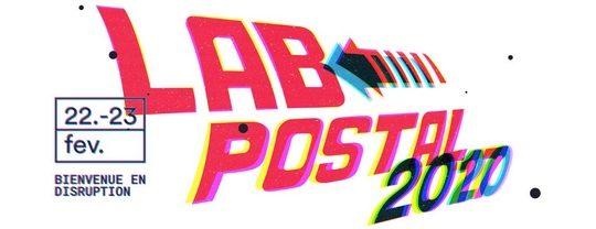 Lab Postal 2017