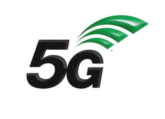 Logo 5G Officiel