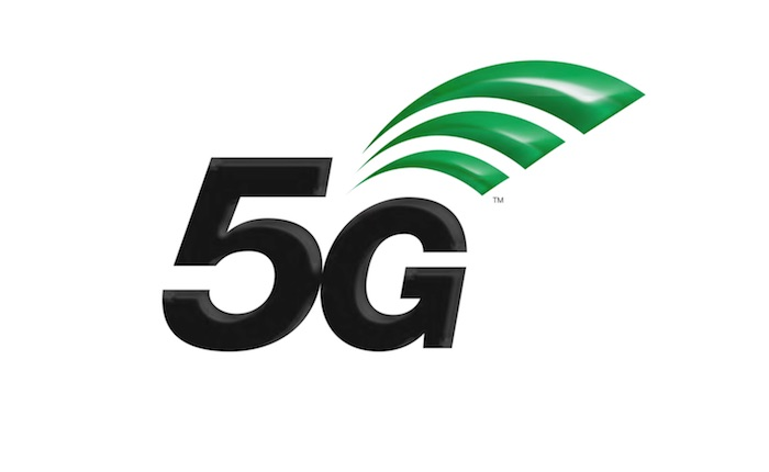 Logo 5G Officiel