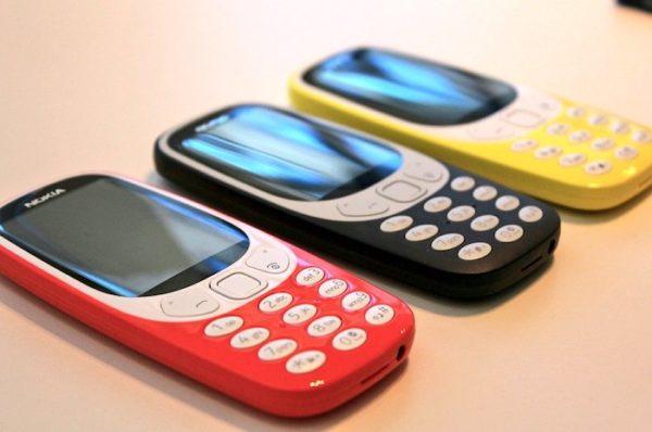 Nokia 3310 2017 600x398