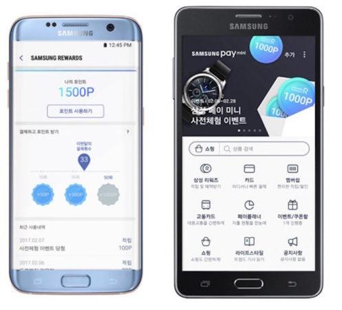 Samsung Pay Mini 497x450