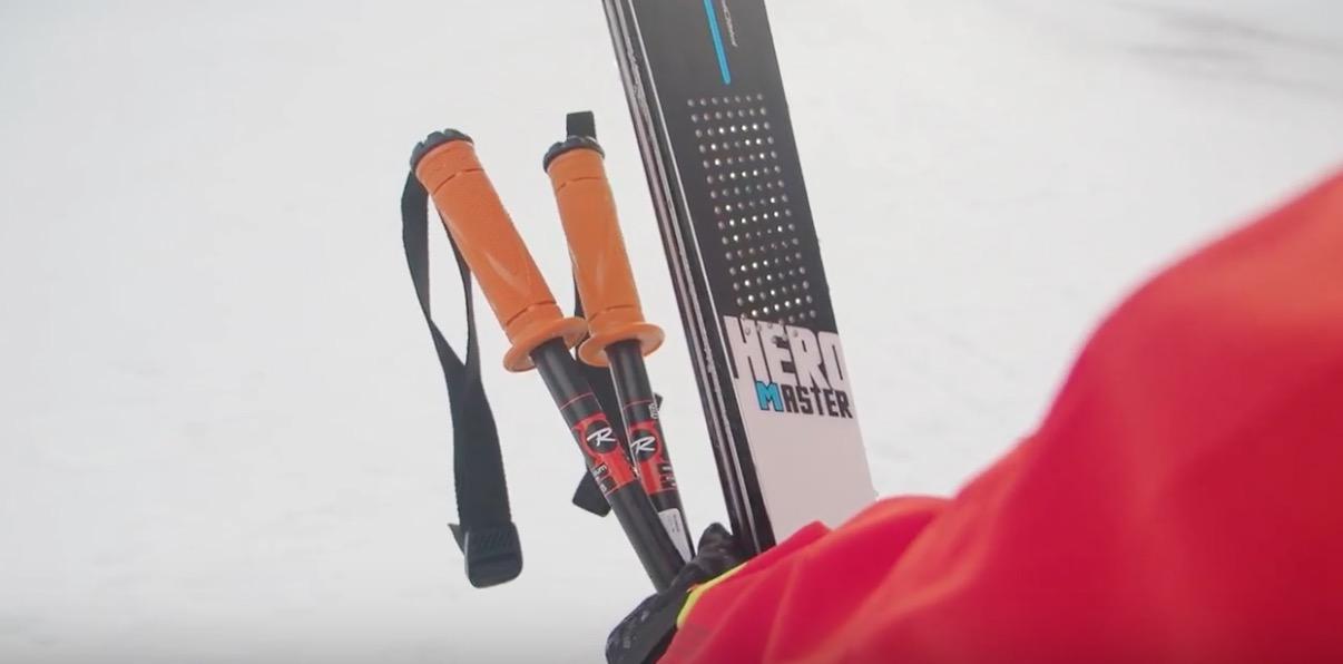 Ski Connecte PIQ