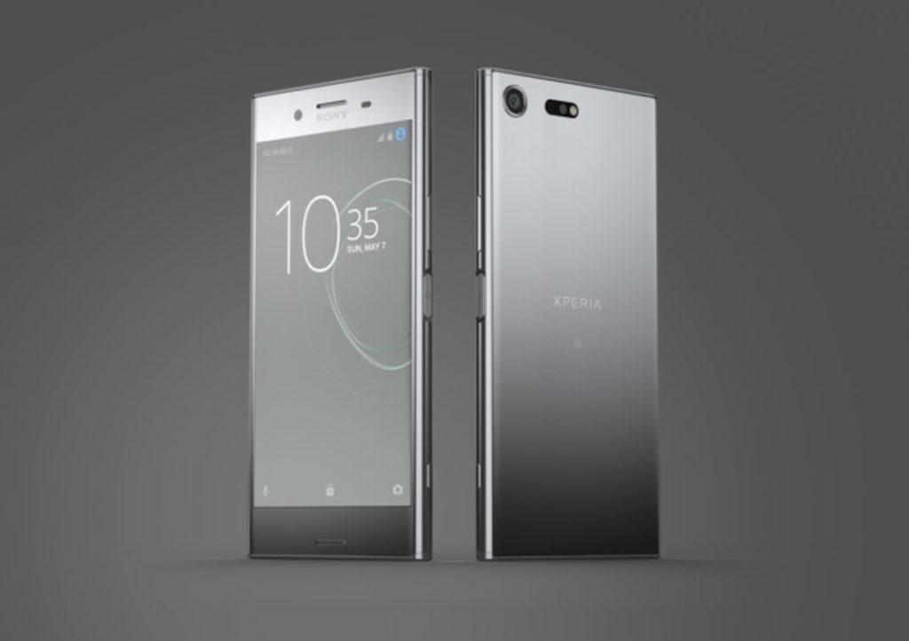 Xperia XZ Premium 1024x723