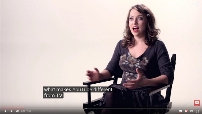 YouTube Sous Titres Video
