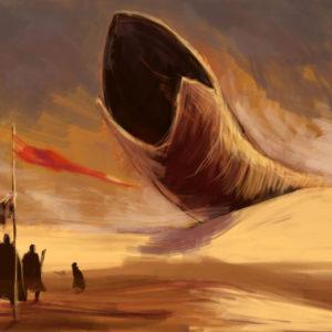 Image article Le jeu Dune du studio Funcom sera basé sur le modèle du «Game as Service»