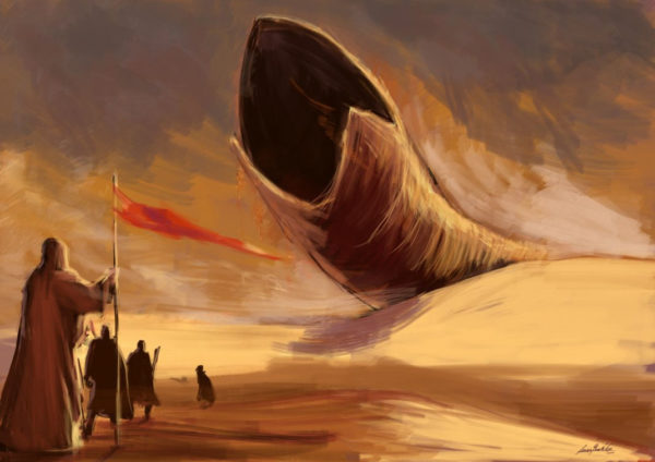 Dune Sietch By Lsgg D3hyovy 600x424