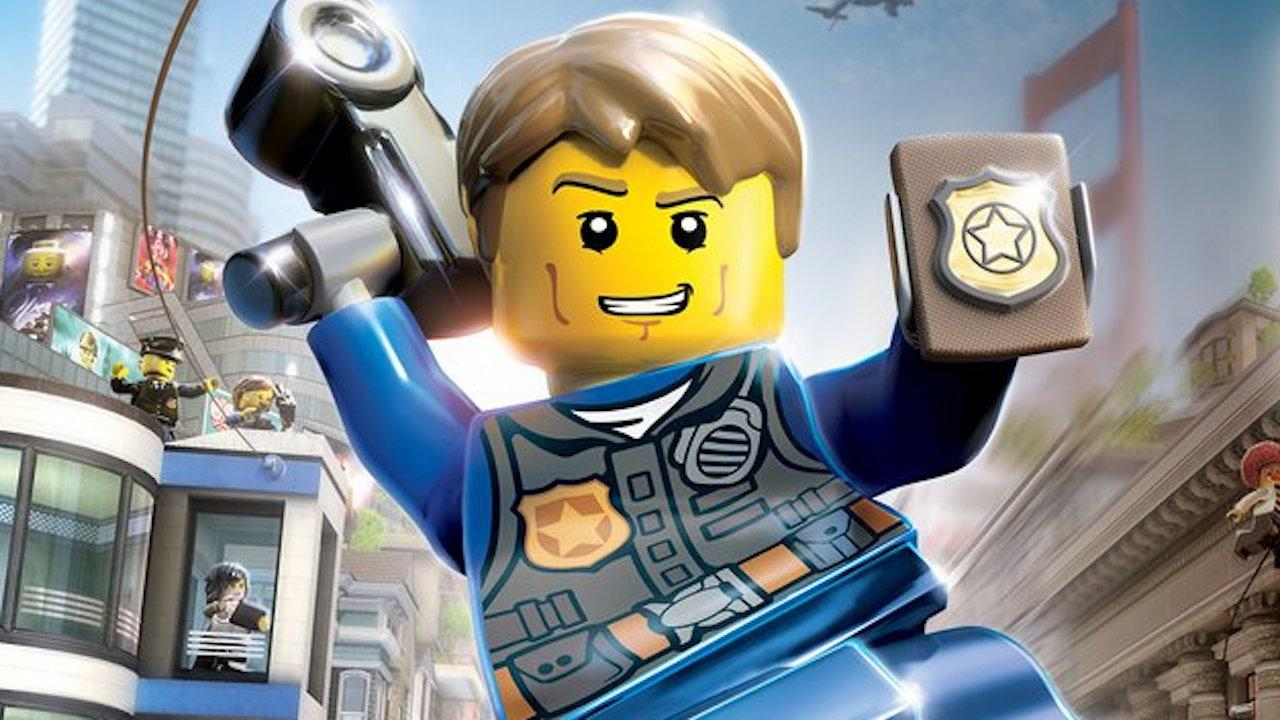 Lego City Undercover Gets New Features Release Date For Curr Hcca