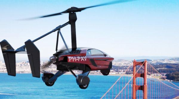 Pal V Gyrocoptere Web 600x333
