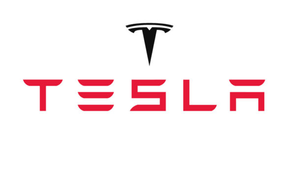 Tesla 600x400