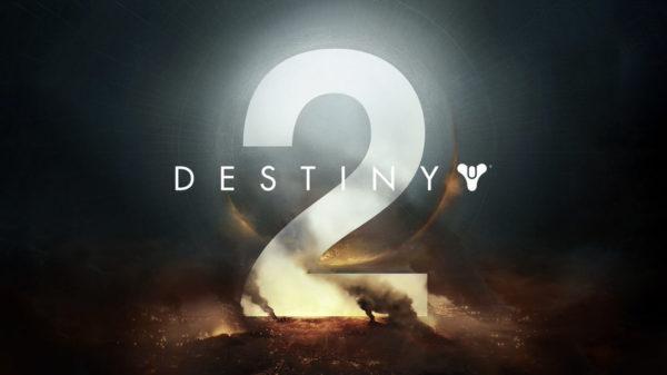 Destiny 2 Logo 600x337