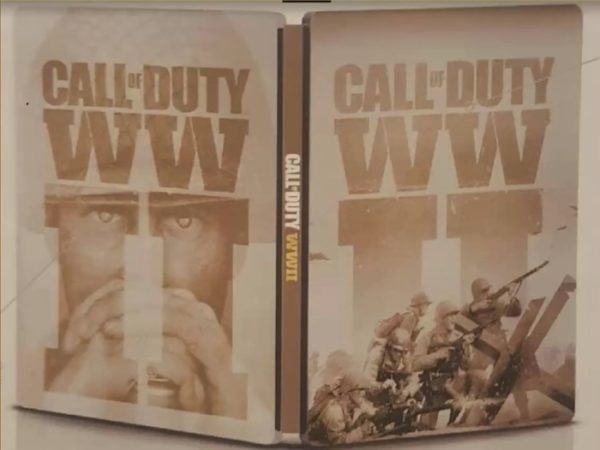 Fuite Call Of Duty WWII Steelbook 2 600x450