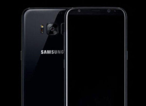 Galaxy S8 Fausse Preco 600x435
