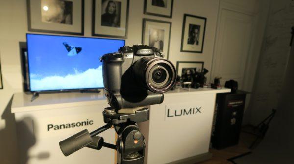 Lumix GH5 600x335