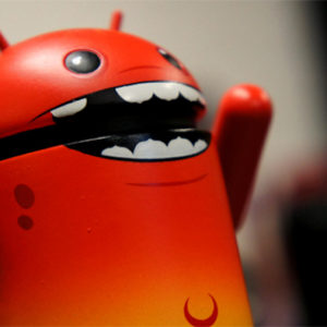 Image article Android : le malware Alien vole les mots de passe de centaines d'applications
