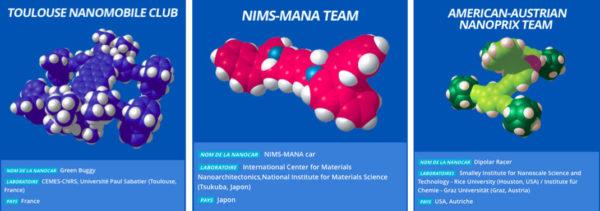 Nanocar Ecuries 600x211