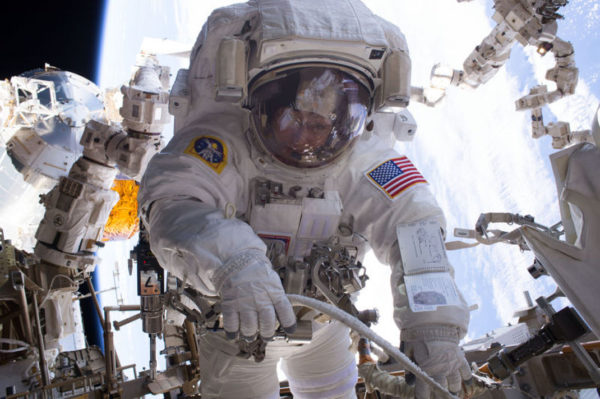 Peggy Astronaute ISS 600x399