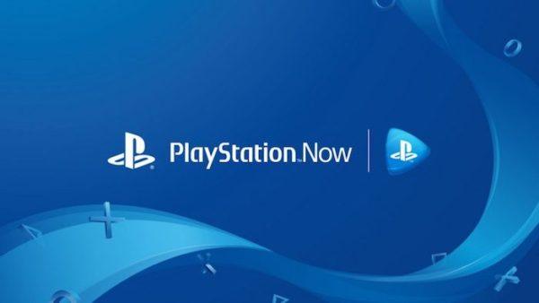 PlayStation Now Logo 600x338