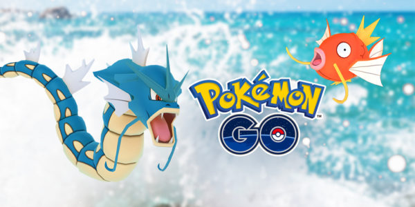 Pokemon Go Festival Aquatique 600x300